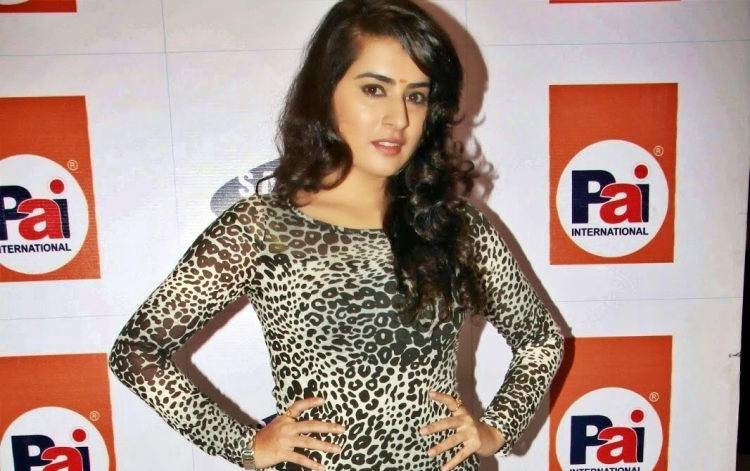Veda Archana Shastry Famous role and Awards Won