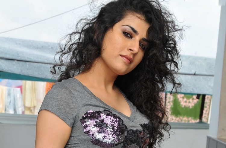 Veda Archana Shastry Figure, Height, Weight, Hair Colour and Eye Colour