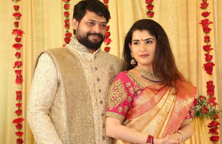 Veda Archana Shastry Marital Status and Boyfriends