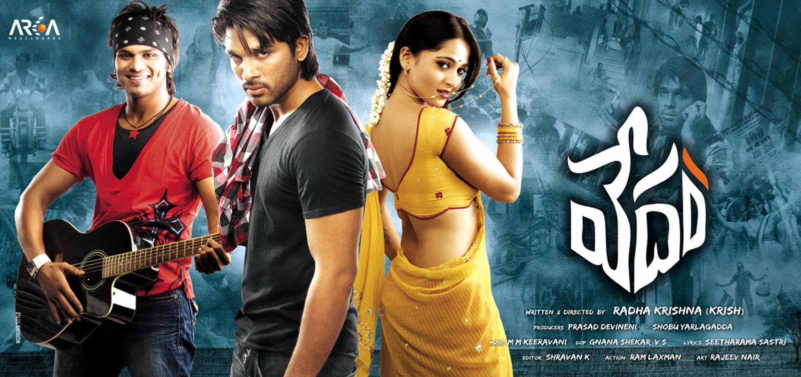 Deeksha Seth in Vedam