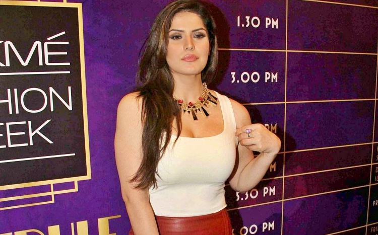 Zareen Khan Award Nominations