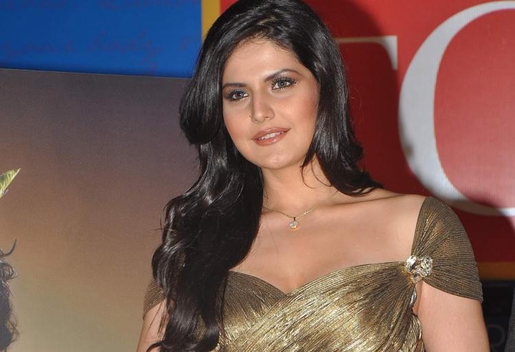 Zareen Khan Favourite Film, Actor and Actress