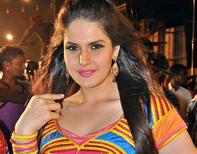 Zareen Khan Favourite Food, Colour, Destination and Hobbies