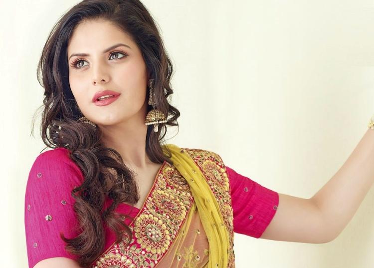 Zareen Khan Marital Status and Boyfriends