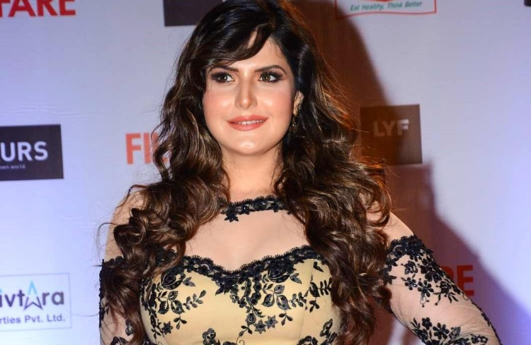Zareen Khan Nickname, Father name, Mother name and Family details