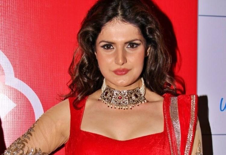 Zareen Khan Wiki Bio Age Husband Salary Photos Video News Ig Fb Tw