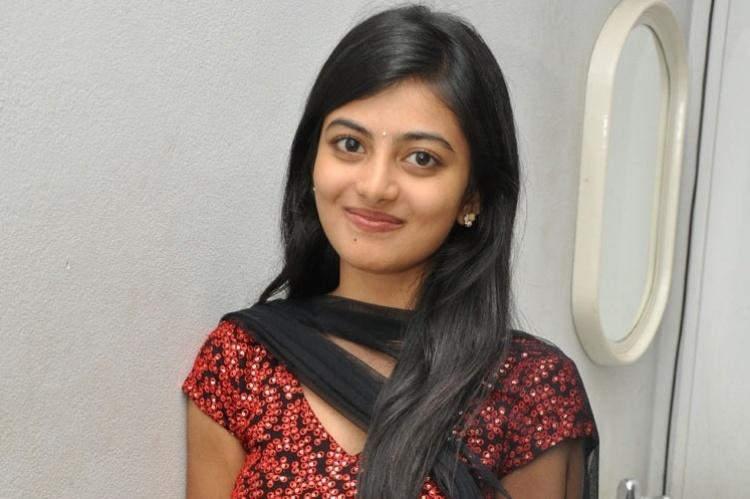 Anandhi Award Nominations
