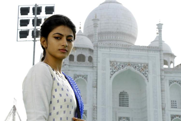 Anandhi Marital Status and Boyfriends