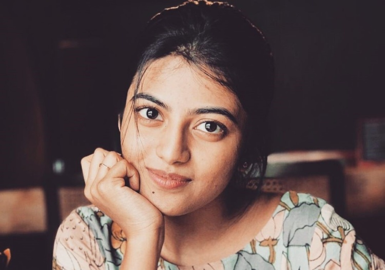 Anandhi Wiki and Biography