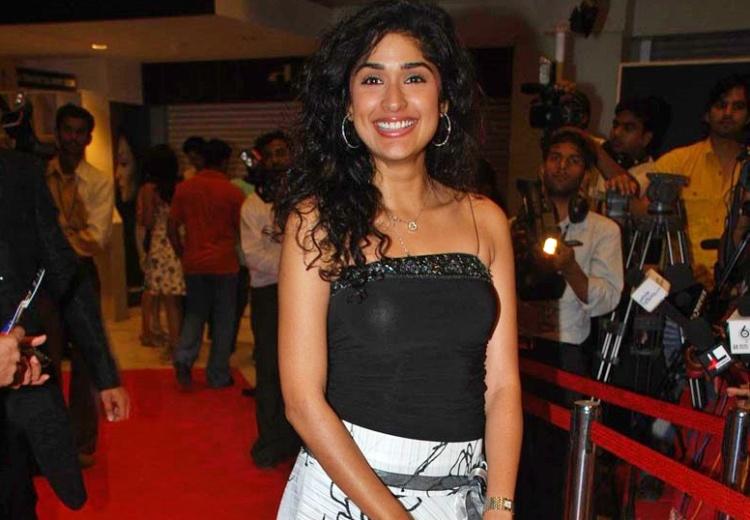 Anjala Zaveri Famous role and Awards Won
