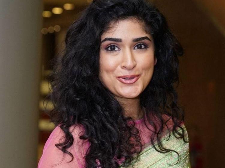 Anjala Zaveri Favourite Film, Actor and Actress
