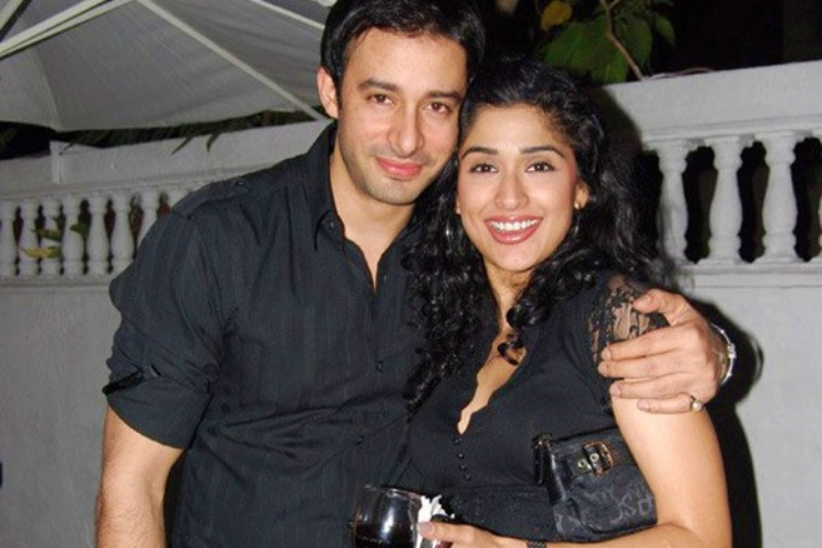 Anjala Zaveri Marital Status and Boyfriends