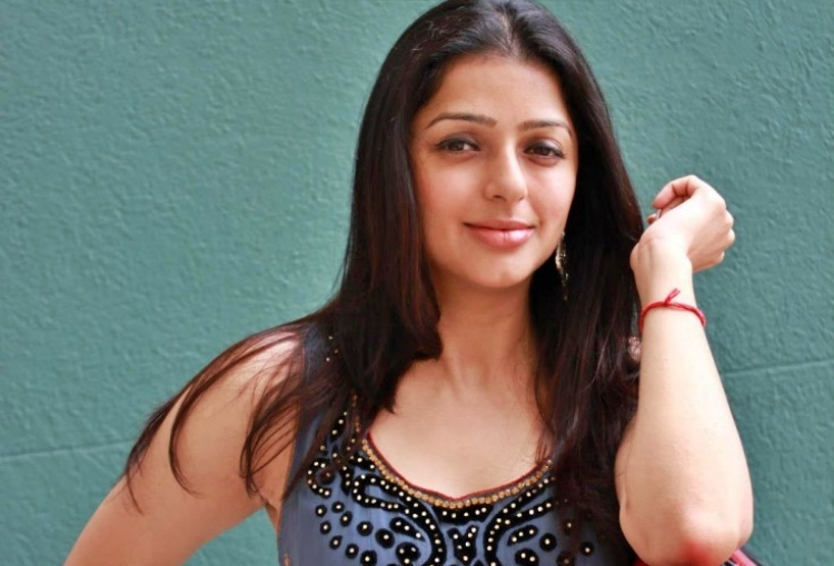 Bhumika Chawla Favourite Film, Actor and Actress