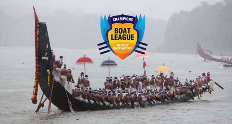 Champions-Boat-League in Priya Lal