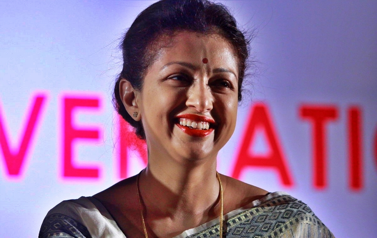 Gautami Award Nominations