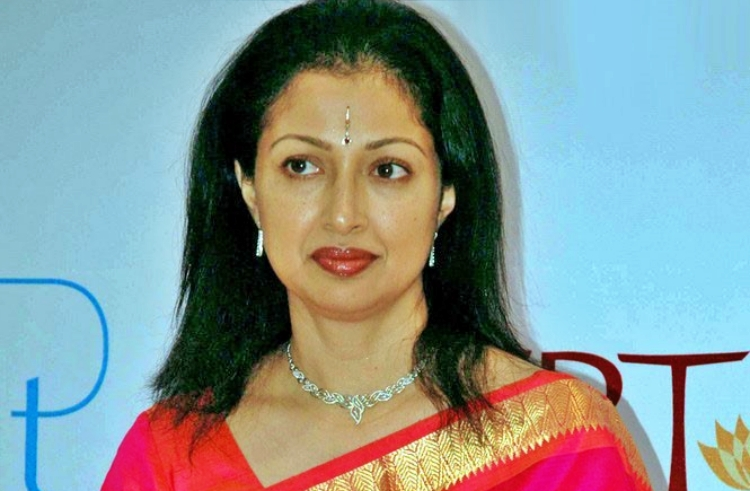 Gautami Famous role and Awards Won