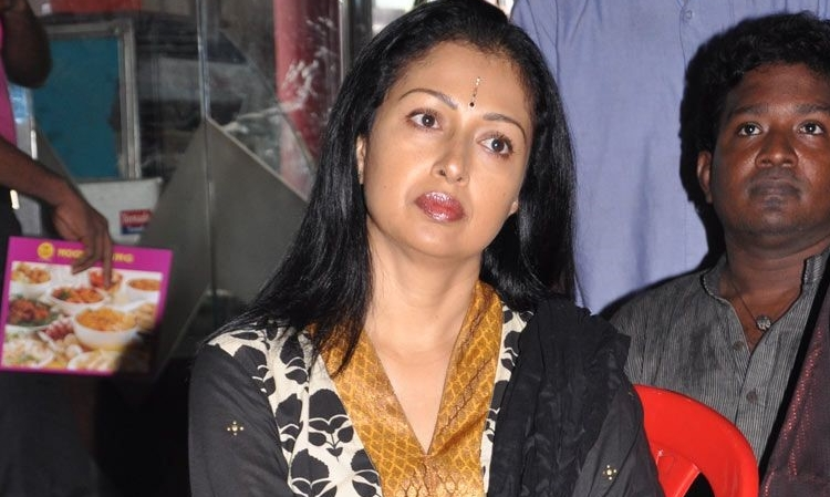 Gautami Figure, Height, Weight, Hair Colour and Eye Colour