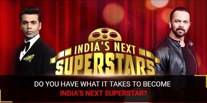 India's Next Super stars In Shruti Sharma