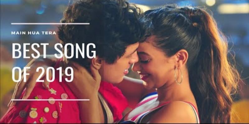MainTera song in Shruti Sharma