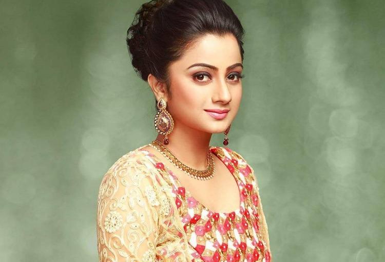Namitha Pramod Figure, Height, Weight, Hair Colour and Eye Colour