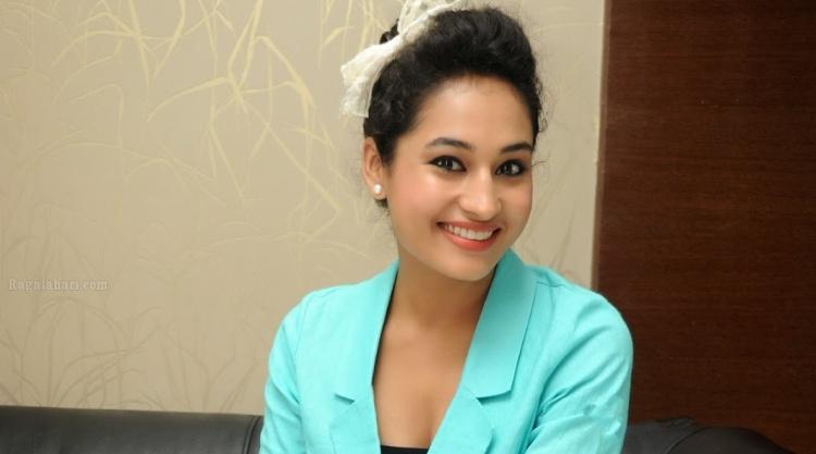 Pooja Ramachandran Award Nominations