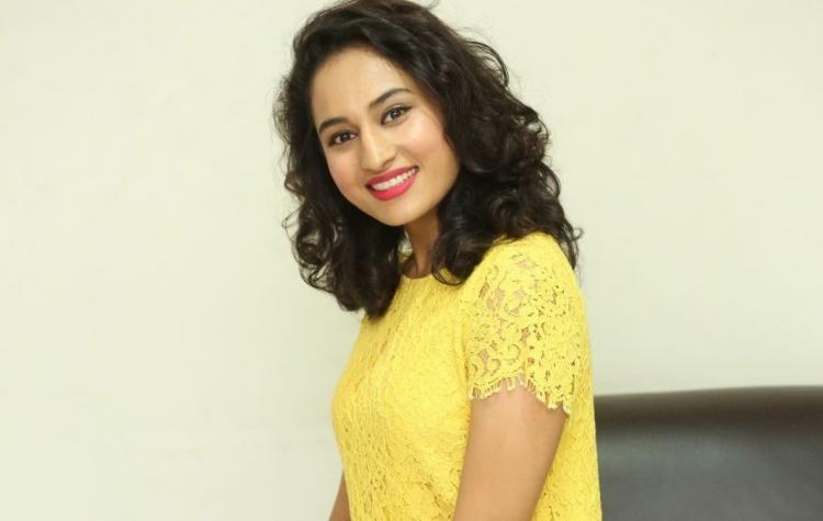 Pooja Ramachandran Famous role and Awards Won