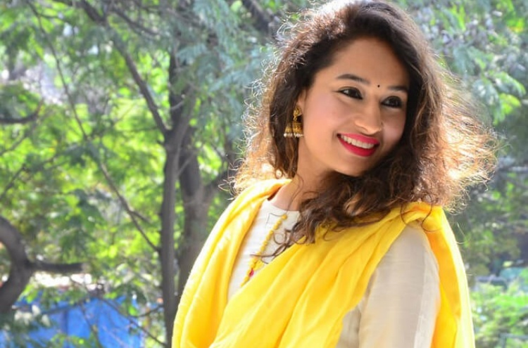 Pooja Ramachandran Favourite Food, Colour, Destination and Hobbies