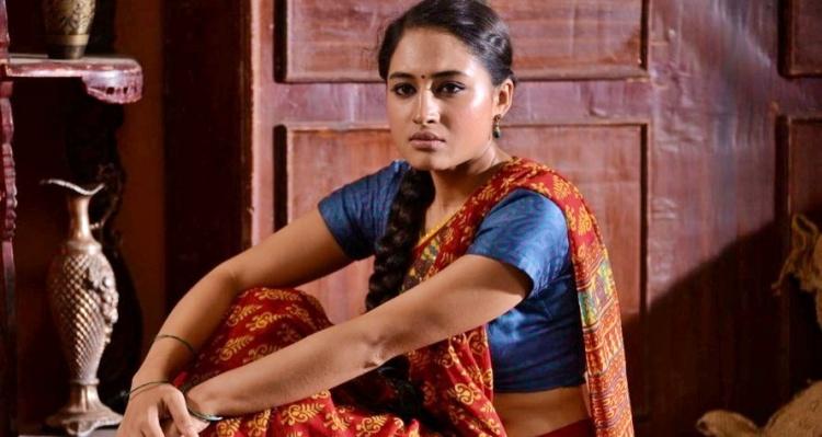 Pooja Ramachandran Figure, Height, Weight, Hair Colour and Eye Colour