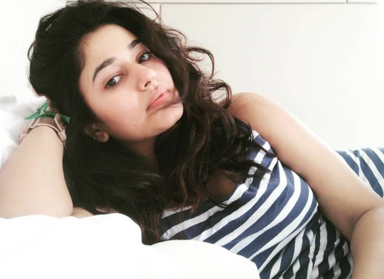 Poonam Bajwa Nickname, Father name, Mother name and Family details