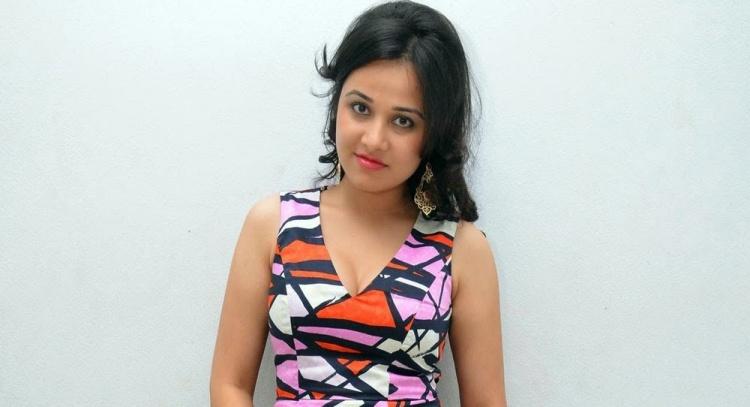 Priyanka Kothari Figure, Height, Weight, Hair Colour and Eye Colour