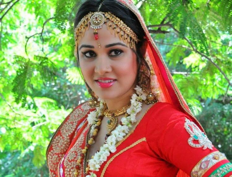 Priyanka Kothari Wiki and Biography