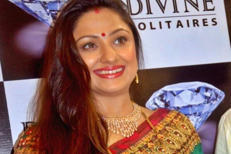 Priyanka Upendra Award Nominations