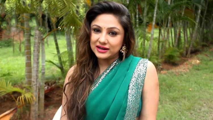 Priyanka Upendra Figure, Height, Weight, Hair Colour and Eye Colour