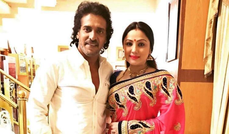 Priyanka Upendra Marital Status and Boyfriends
