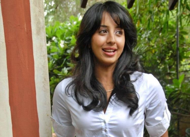 Sanjjanaa Galrani Marital Status and Boyfriends