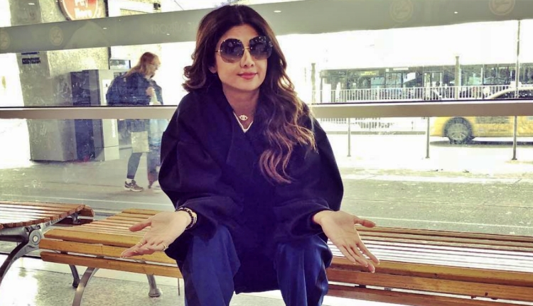 Shilpa Shetty Favourite Film, Actor and Actress