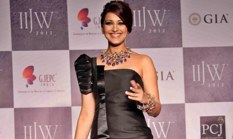 Sonali Bendre Favourite Film, Actor and Actress