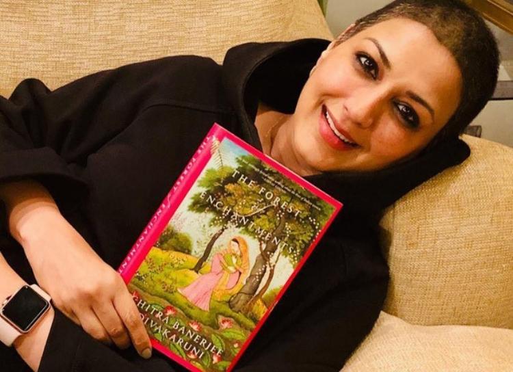 Sonali Bendre Favourite Food, Colour, Destination and Hobbies