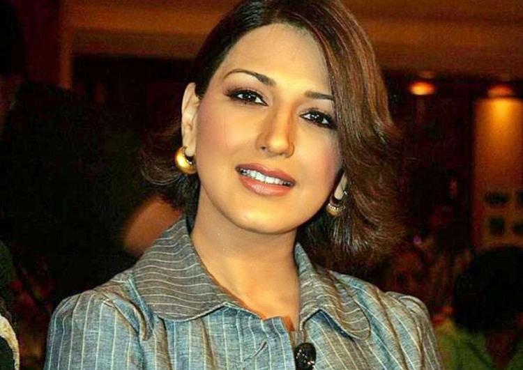 Sonali Bendre Wiki Bio Age Husband Salary Photos Video News Ig Fb Tw