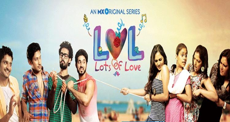 Lots of love(lol) in Priya Lal