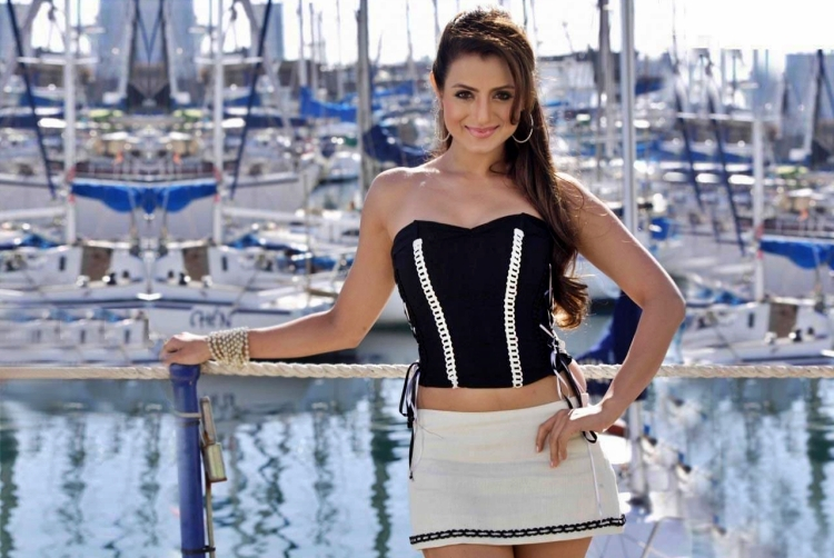Ameesha Patel Date of Birth, Birth Place, Age, Sun Sign and Moon Sign