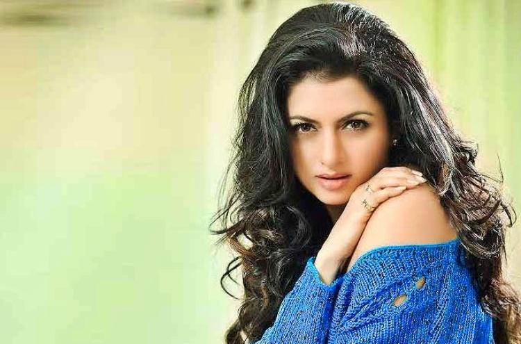 Bhagyashree Favourite Film, Actor and Actress