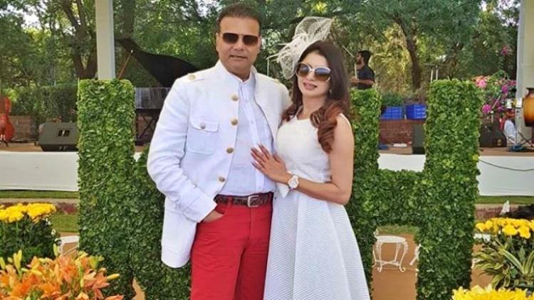 Bhagyashree Marital Status and Boyfriends