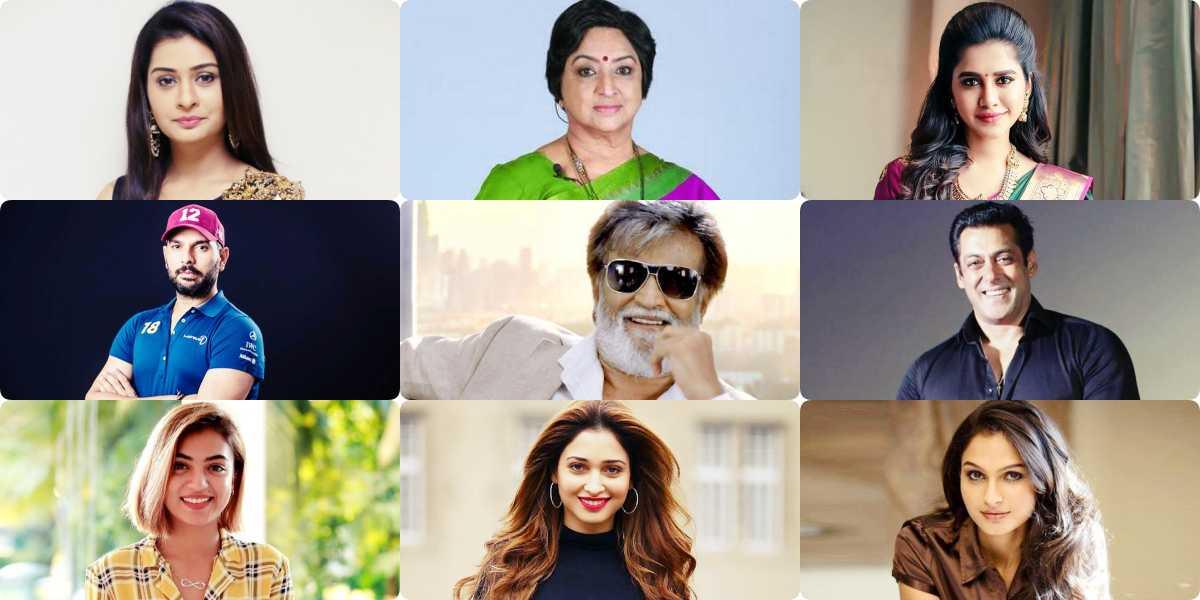 Celebrities Who Born in December
