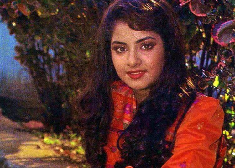 Divya Bharati Award Nominations