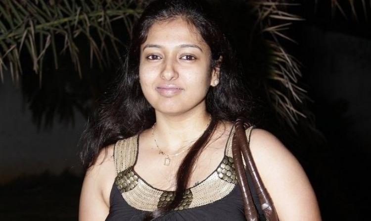 Gayathri Raghuram Award Nominations