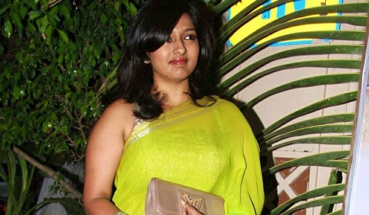 Gayathri Raghuram Marital Status and Boyfriends