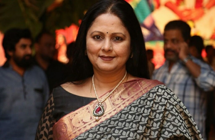 Jaya Sudha Date of Birth, Birth Place, Age, Sun Sign and Moon Sign