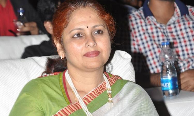 Jaya Sudha Educational Qualification