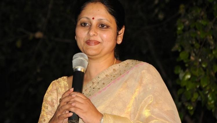 Jaya Sudha Favourite Food, Colour, Destination and Hobbies